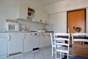 Apartmány Nuša - kuchyň