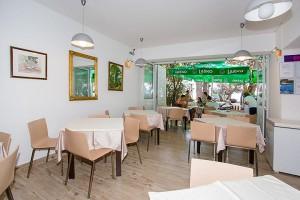 Penzión Mala Duba - reštaurácia